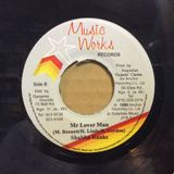 Shabba Ranks Tribute Mix