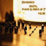Beats, Flows & Vibes # 7 [by fallik]