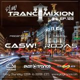 Play Trancemixion 122 by CASW!