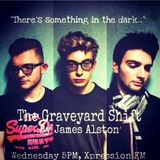 """""""The Graveyard Shift"""" A Special Halloween Play (Wednesday 28th October 2015)"""