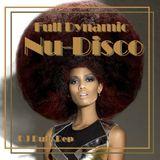 Nu-Disco Full Dynamic Reloaded