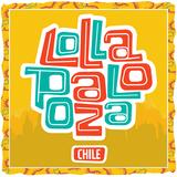Thomas Jack  - Live @ Lollapalooza, Chile - 16.03.2018