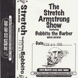 DJ Stretch & Bobbito Show - February 5th 1998