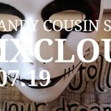 The Andy Cousin Show 17-09-2019