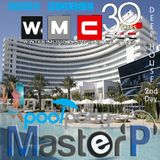 WMC 2015 Pool Party 2nd Day Live Set (1 hr 35 min. of a 12hrs set)