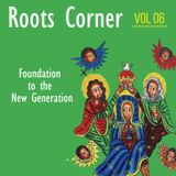 Roots Corner Vol. 6  by Dub Foundation The Brazilian Roots Reality Sound system