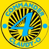 Commander Claudy-o # 4