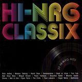 Hi-NRG Classix - Vol.1 - 39 Hi-NRG Italo Disco 80s Dance Hits