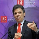 TALKS - Juan  Manuel Santos : Leading Colombia towards Prosperity for All