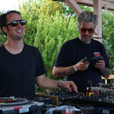 The Barking Dogs [pt.2] @ Boutique Festival , Tuscany - 04/06/17