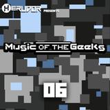 Herudor @ Music of the Geeks #006