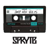 HMC Mix Vol. 15 by Spryte