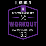 Reebok Crossfit Games 16.3 //-// www.BEATSxBARBELLS.com DJ BAOHAUS