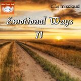 Emotional Ways 71