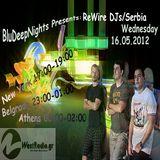 BluDeepNights on Westradio Vol.8 Zeljka Kasikovic and Beat'n'Juice
