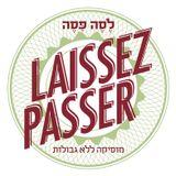 Laissez-Passer Vol. 1