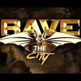 Deaz D Vs Bountyhunter - Rave The City