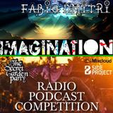 Secret FM Radio: Secret Garden Party 2014 - !M4G!N47!ON - SET LIVE