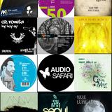 Sascha Luxx - WHITE FLAG Radioshow 01-13