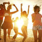 DJ Lichen - Summer Sounds