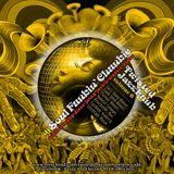 DJ Soul Funkin' Chunkie : Twisted Jazz Funk : Mix Session Volume 6