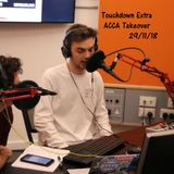 Touchdown Extra: ACCA Takeover