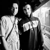 Dj Jay 5ive 'N' Mc G Double - Rinse Fm Show 17-9-11