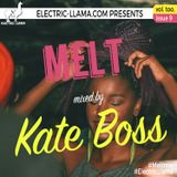 Melt Mix Vol. Two, Issue 9 Mixed By Kate Boss