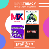 House Every Weekend Mix on RTE2FM - Sept 2nd