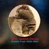 BFTP - Marvin Special - Breakbeat promo (2000-2001)