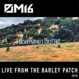 M16 Live from The Barley Patch LIB 2018