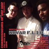 SKANDOUZ & Tom Foolery Beats - Connoisseurs Of Hip Hop 65 - Novar Flip