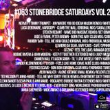 #063 StoneBridge Saturdays Vol 2