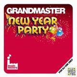 Grandmaster - New Year Party Mix (Section Grandmaster)