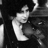 Ilana Cravitz: Klezmer Music - SOAS World Music Summer School June 2013