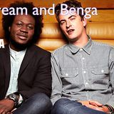 Skream and Benga - The Dubstep Show (BBC Radio1) (13-07-2012)
