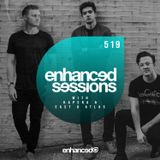Enhanced Sessions 519 with Kapera and East & Atlas