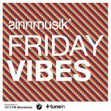 sinnmusik* Friday Vibes Show (04.11.2016 ) - Voyeur, Tuff Wheelz, Mikki Funk, Sous Sol & more...