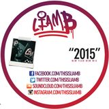 NEW YEAR NEW MIX 2015