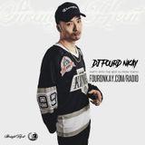 STRAIGHT HEAT RADIO - NOV 2018 - DJ Fourd Nkay - 3rd Anniversary