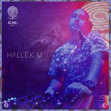 Hallex M Live at ICHU Terraza (Feb 8th)