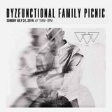 Dyzfunctional Family Picnic