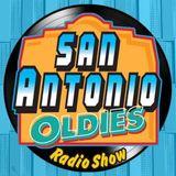 99.9 FM KEDA  SAN ANTONIO OLDIES RADIO SHOW WITH HENRY PENA & ME & THE SPINNER HOMIES