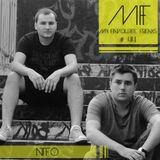 My Favourite Freaks Podcast #44 NTFO