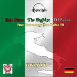 The Big Mix FM Italo Disco DJ Evian