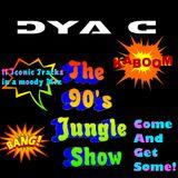 The 90's Jungle Show