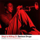 Vinyl iS Killing Vol.1