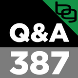 387: How Much Alcohol Makes You Fat, The Best Exercises For Getting Smarter, Good Vs. Bad MSG & More