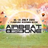 Glanz & Ledwa - Live @ Airbeat One 2015 (Germany) Full Set
