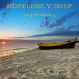 Hopelessly Deep 2017 Session 3